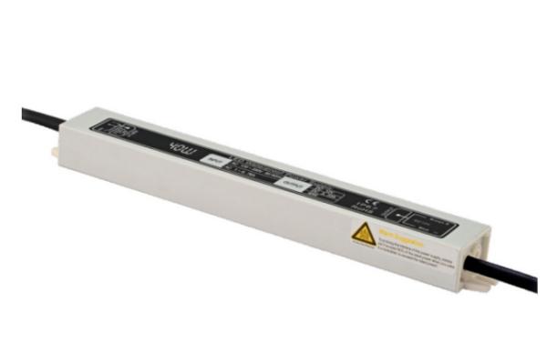 Zasilacz LED wodoodporny Slim IP67 12V 3.33A 40W Nextec